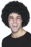 Cheap Afro Wig