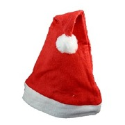 Childs Santa Hat