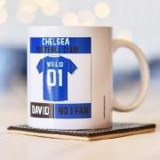 Chelsea Football Club Mug