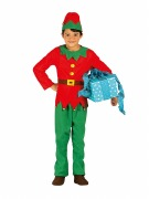 Child's Elf Costume