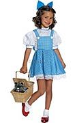 Childs Dorothy Costume