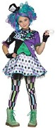 Childs Mad Hatter Costume