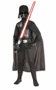 Childs Darth Vader Costume