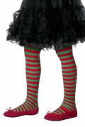Childs Elf Tights