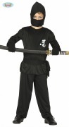 Childs Ninja Costume