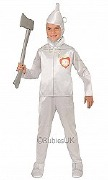 Childs Tin Man Costume