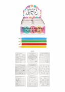 Childs Wedding Activity Pack