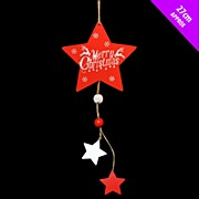 Christmas Star Hanger