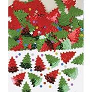 Christmas Tree Confetti