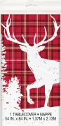 Christmas Deer Tablecovers
