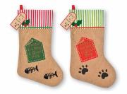 Christmas Pet Stocking