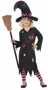 Cinder Witch Costume