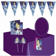 Cinderella Party Bundle