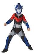 Classic Optimus Prime Costume