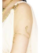 Cleopatra Snake Bracelet