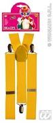 Yellow Braces