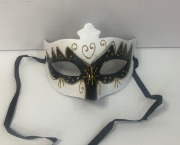Colourful Masquerade Masks