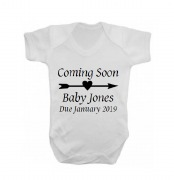 Baby Coming Soon
