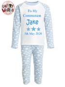 Communion Boy Pyjamas