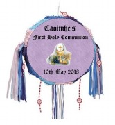 Communion Girl Pinata