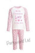 Communion Girl Pyjamas