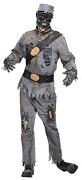 Confederate Zombie Costume