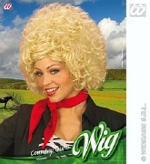 Country Diva Wig