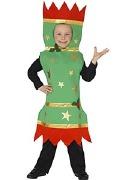 Cracker Costume