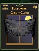 Creepy Cloth