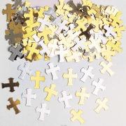 Cross Confetti