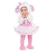 Cute Little Lamb Costume