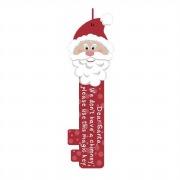 Cute Santa Key