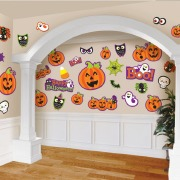 Cute Halloween Cutouts