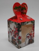 Cute Little Christmas Box