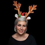 Cute Reindeer Antlers