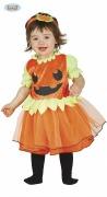 Cutie Pumpkin Costume