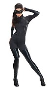 Dark Knight Catwoman Costume