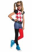 DC Harley Quinn Costume