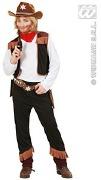 Deluxe Cowboy Costume