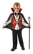 Deluxe Dracula Costume