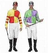 Deluxe Jockey Costume