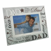 Deluxe Dad Frame