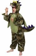 Deluxe Dinosaur Costume
