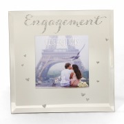 Deluxe Engagement Frame