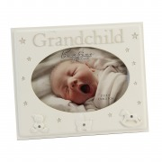 Deluxe Grandchild Frame