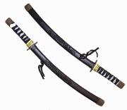 Deluxe Ninja Sword