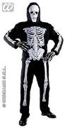 Deluxe Skeleton Costume