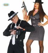 Deluxe Tommy Gun