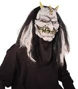 Demonic Mask