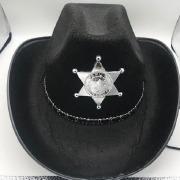Deputy Cowboy Hat